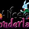 Alice At Wonderland