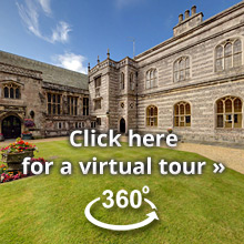 Take a virtual tour of Milton Abbey: click here »
